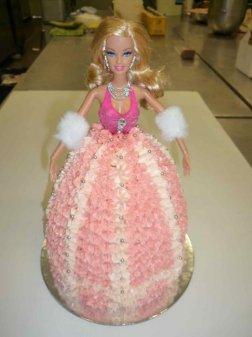 Doll Cake II